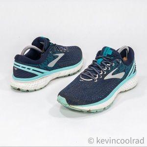 Brooks Women's Ghost 11 Running Training Shoes